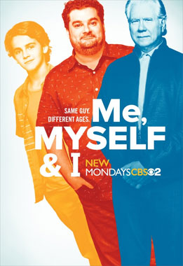 Me, Myself And I, la série de 2017