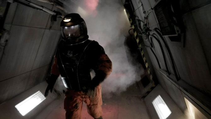 Métal Hurlant Chronicles S01E04 : Oxygène (2012)