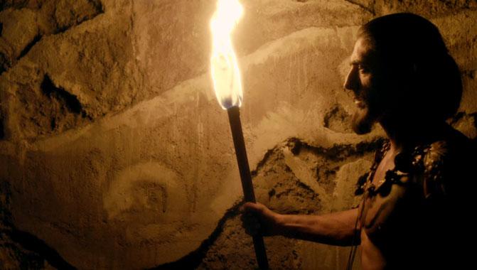 Métal Hurlant Chronicles S01E06 : Le Serment d'Anya (2012)