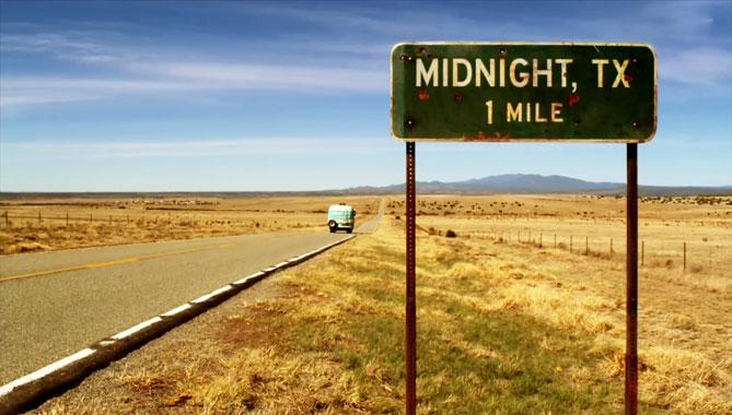 Midnight, Texas, la série télévisée de 2017