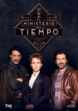 Le Ministère du Temps, la série télévisée de 2015: Le Temps de la Gloire (2015)