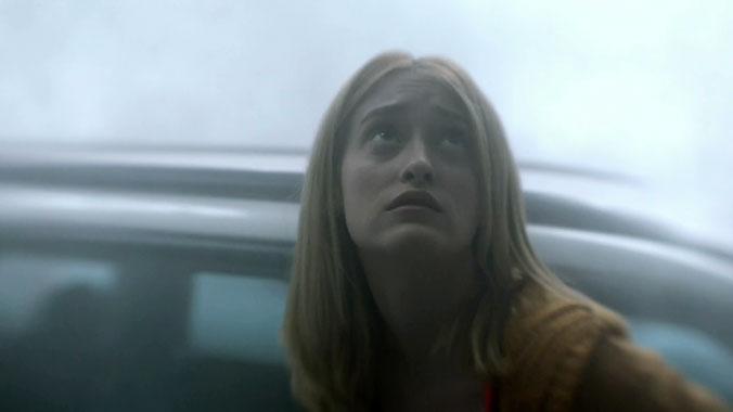 The Mist S01E01: Chapitre premier (2017)