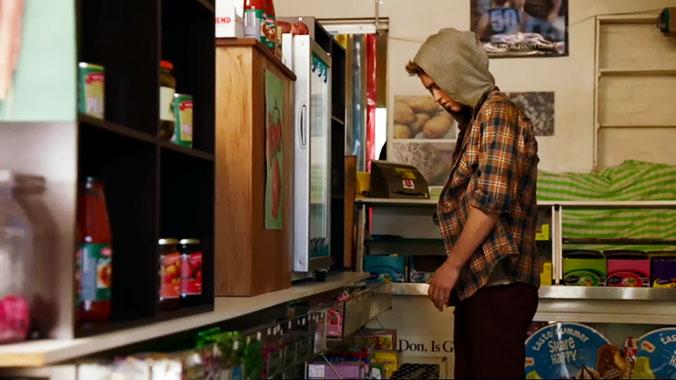 Nowhere Boys: Entre deux mondes S01E06: Copains comme cousins (2013)