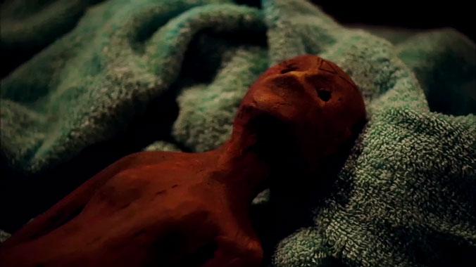 Nowhere Boys: Entre 2 mondes S02E04: Episode Quatre (2014)