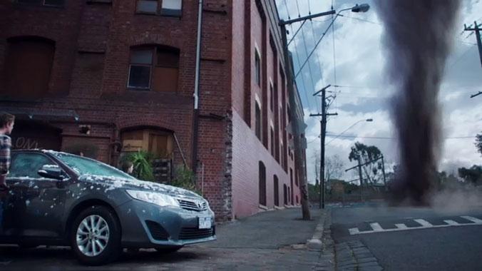 Nowhere Boys S02E13: L'Ordre doit être rétabli (2015)