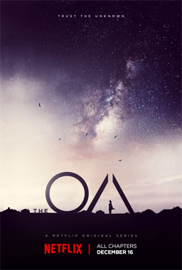 The OA, la série télévisée de 2016
