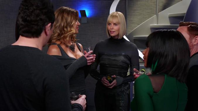 IThe Orville S01E05: Pria (2017)