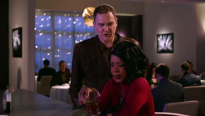 The Orville S02E06: Un joyeux refrain (2019)