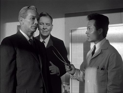 Au delà du réel S01E02 : Les 100 jours du Dragon (1963)e