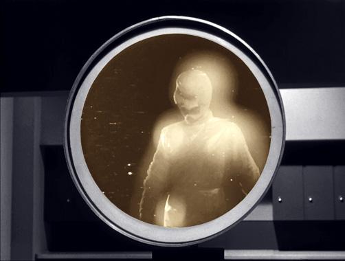 Au delà du réel S01E07 : L'Espion robot (1963)