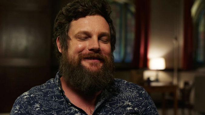People Of Earth S02E03: Le retour de Gerry (2017)
