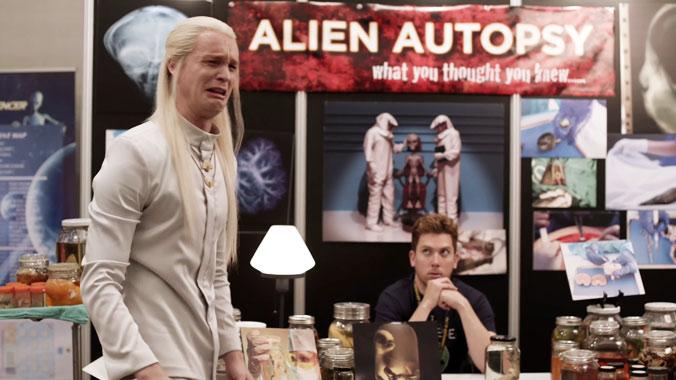 People Of Earth S02E07: Alien Expo (2017)