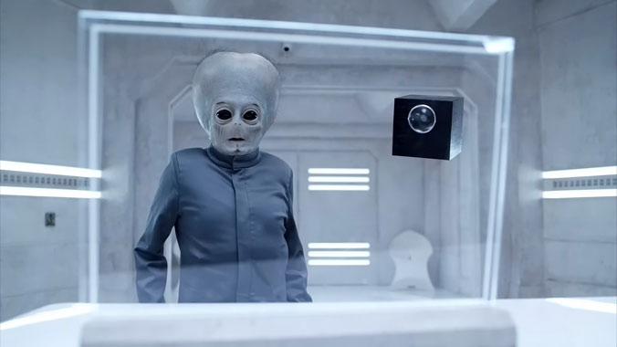 People Of Earth S02E09: Vérité ou action (2017)