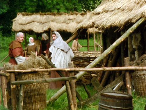 IRobin Of Sherwood S01E03: La sorcière de Elsdon