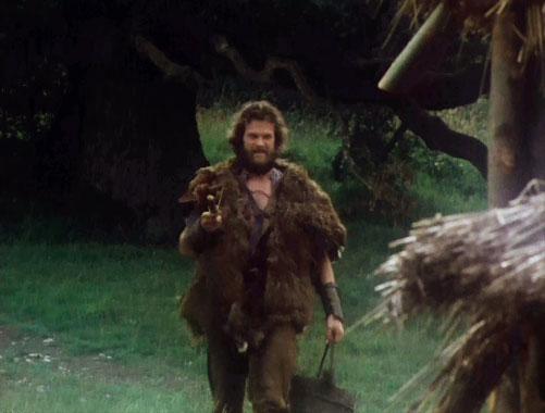 Robin of Sherwood S01E05 : Alan A Dale (1984)