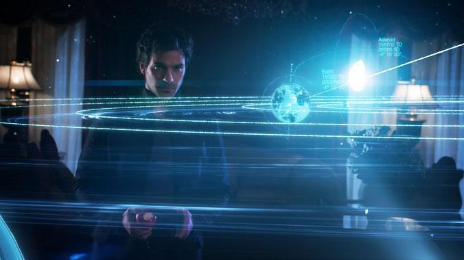 Salvation S01E01: Chapitre premier (2017)