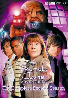 Les Aventures de Sarah Janes, la saison 2 de 2008 de la série télévisée de 2007