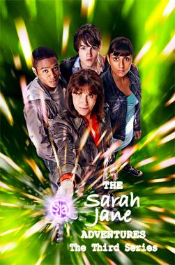 Les Aventures de Sarah Janes, la saison 3 de 2009 de la série télévisée de 2007