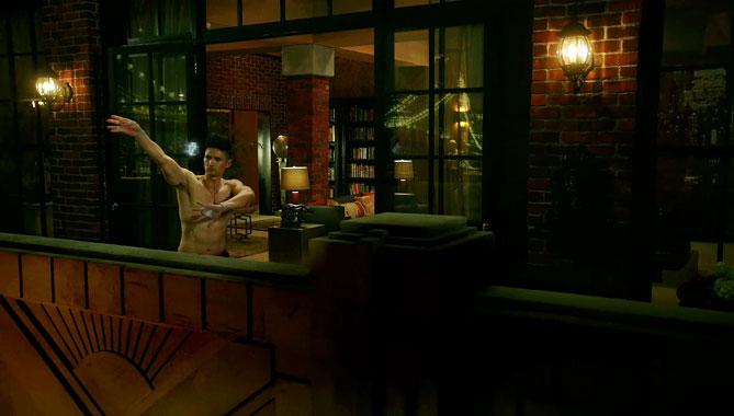 Shadowhunters S02E01: Sang Maléfique (2017)
