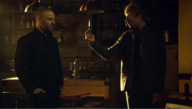 Shadowhunters S02E17: Un sombre reflet (2017)