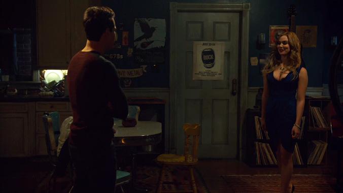 Shadowhunters S03E06: Fenêtre sur chambre vide (2018)
