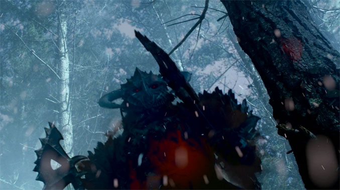 Les chroniques de Shannara S01E06: Pykon (2016)