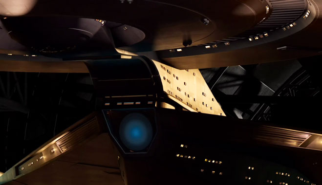 Star Trek: Discovery, la série télévisée de 2017