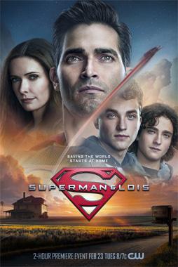 Superman & Lois, la série de 2021