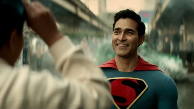 Superman & Lois, 2021 S01E01