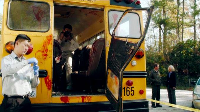 Teen Wolf S01E03: L'Appel de la meute (2011)