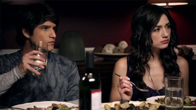 Teen Wolf S01E04: 48 heures (2011)