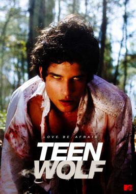Teen Wolf saison 1 poster