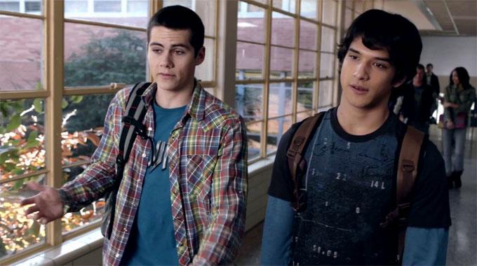 Teen Wolf (2011) Saison 1 épisode 6 photo