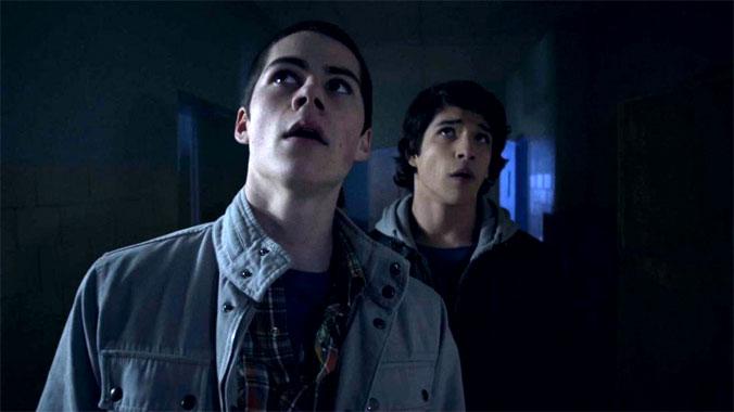 Teen Wolf (2011) Saison 1 épisode 7 photo