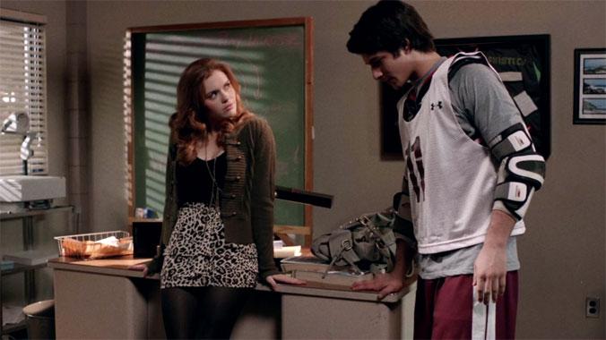 Teen Wolf (2011) Saison 1 épisode 8 photo