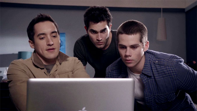 Teen Wolf (2011) Saison 1 épisode 9 photo
