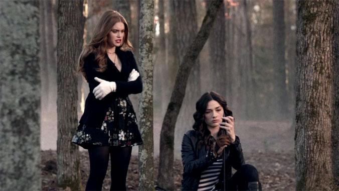 Teen Wolf (2011) Saison 1 épisode 10 photo
