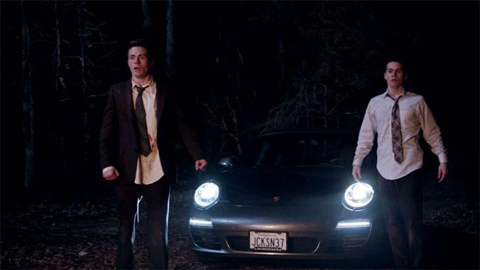 Teen Wolf (2011) Saison 1 épisode 12, photo