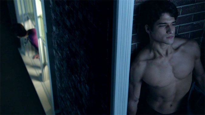 Teen Wolf (2012) Saison 2, épisode 1, photo