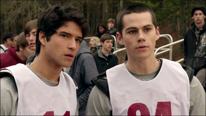 Teen Wolf (2011) Saison 2 épisode 2 photo