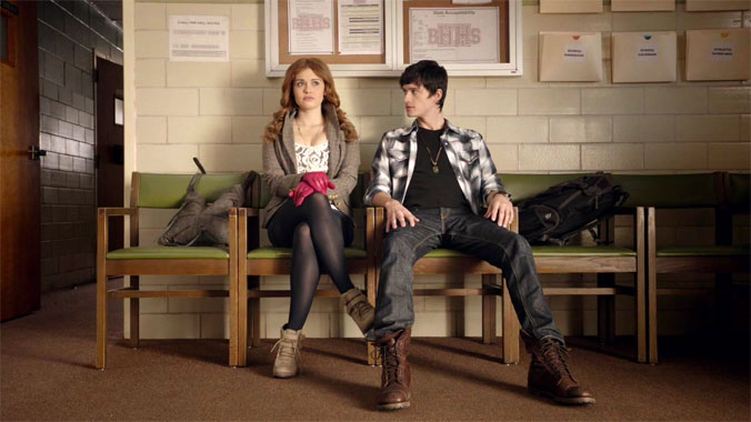 Teen Wolf (2011) Saison 2 épisode 4 photo