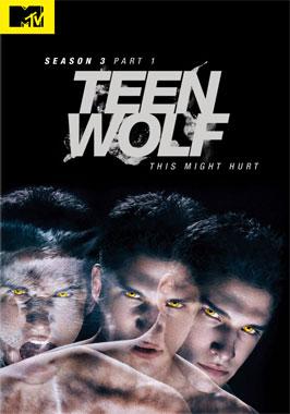 Teen Wolf, la saison 3 de 2013 de la série de 2011.