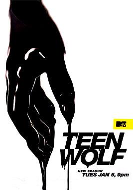 Teen Wolf, la saison 5 de 2015 de la série télévisée de 2011