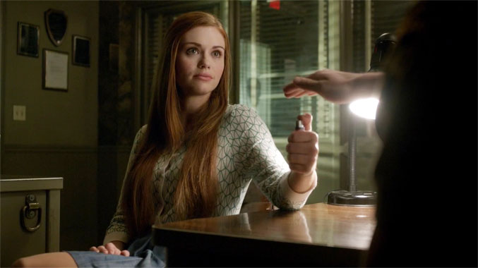 Teen Wolf S05E04: Phase terminale (2015)