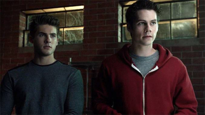 Teen Wolf S05E07: Mauvaises fréquences (2015)
