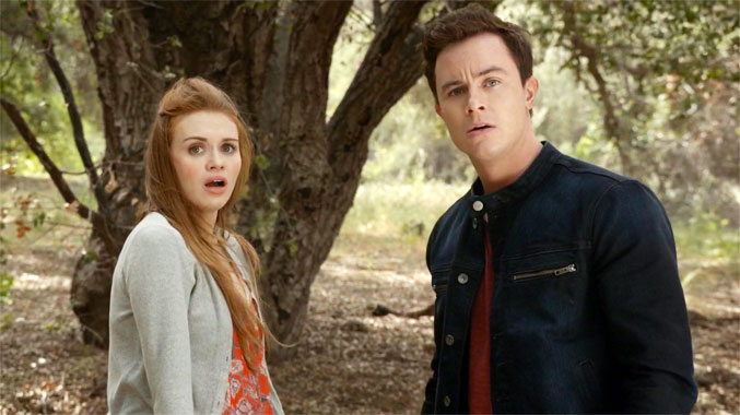 Teen Wolf S05E09: Mensonge par omission (2015)