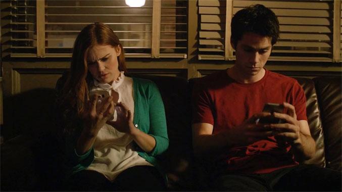 Teen Wolf S05E19: La Bête de Beacon Hills (2016)