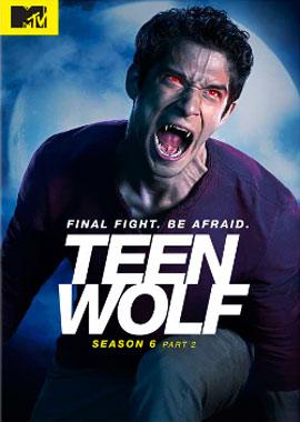 Teen Wolf, la saison 6B de 2017 de la série télévisée de 2011