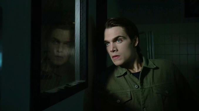 Teen Wolf S06E20: Les Loups de la Guerre (2017)