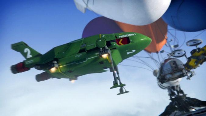 Thunderbirds S01E11: Atmosphère (2015)